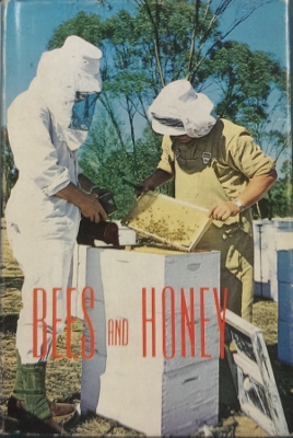 Image for Bees and Honey.