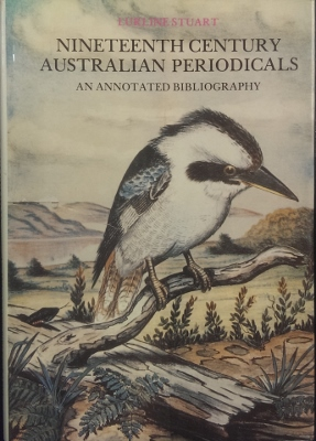 Image for Nineteenth Century Australian Periodicals : an annotated bibliography.
