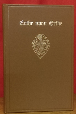 Image for The Middle English poem Erthe Upon Erthe, printed from twenty-four manuscripts.
