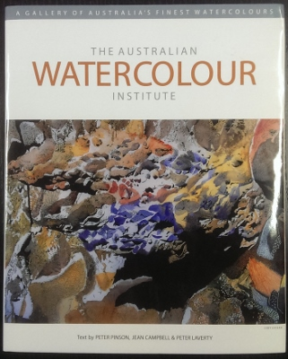 Image for The Australian Watercolour Institute.