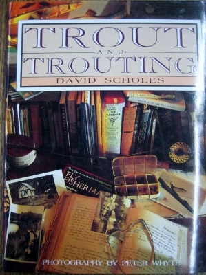 Image for Trout and Trouting.