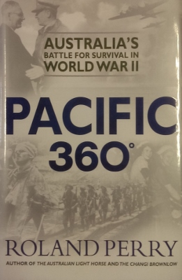 Image for Pacific 360.