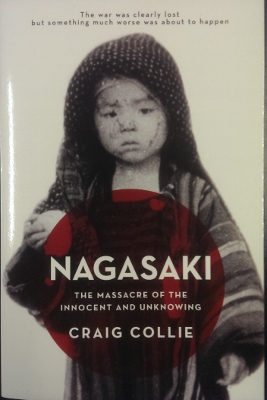 Image for Nagasaki : the massacre of the innocent and unknowing.