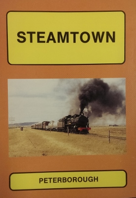 Image for Steamtown [Peterborough].
