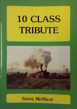 Image for 10 Class Tribute.
