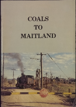 Image for Coals to Maitland.