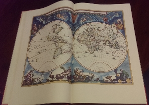Image for Blaeu's Atlas of England, Scotland, Wales and Ireland.