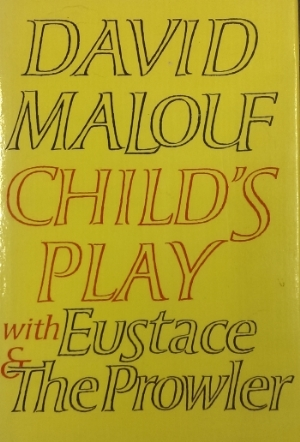 Image for Child's Play, with Eustace and The Prowler.