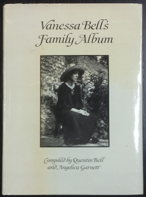 Image for Vanessa Bell's Family Album.