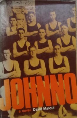 Johnno : a novel.