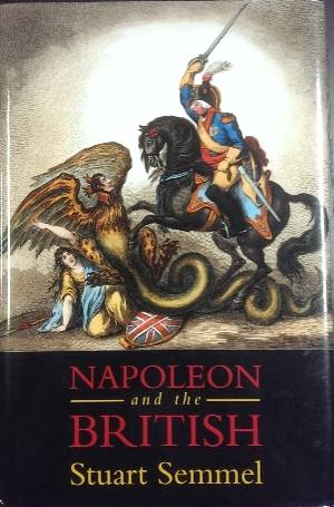Image for Napoleon and the British.