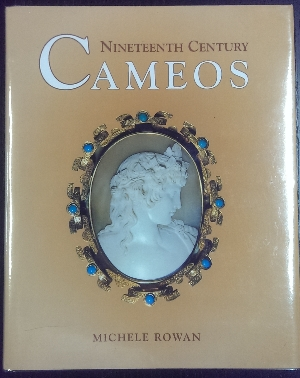 Image for Nineteenth Century Cameos.