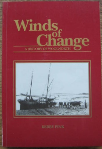 Image for Winds of Change : a history of Woolnorth.