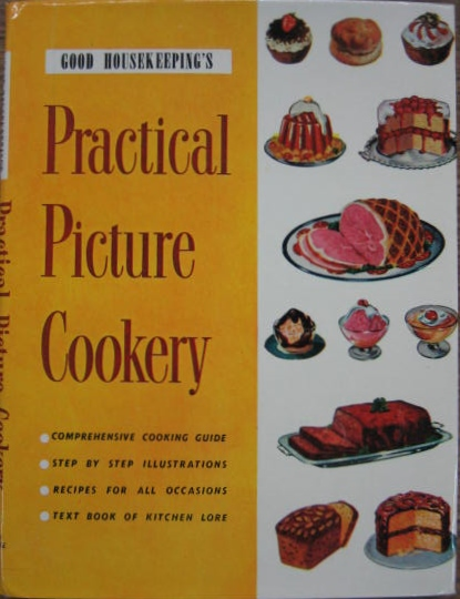 Image for Good Housekeeping's Practical Picture Cookery.