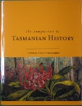 Image for The Companion to Tasmanian History.