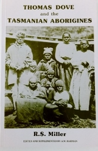 Image for Thomas Dove and the Tasmanian Aborigines.