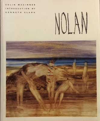 Image for Sidney Nolan.