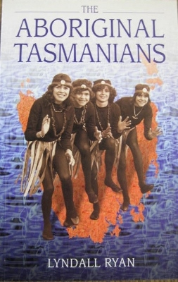 Image for The Aboriginal Tasmanians.