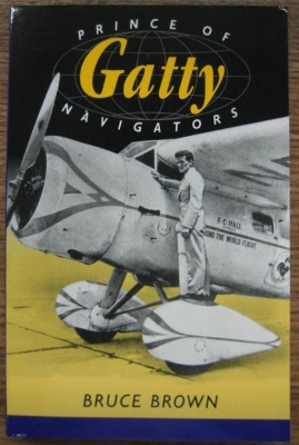 Image for Gatty : prince of navigators.