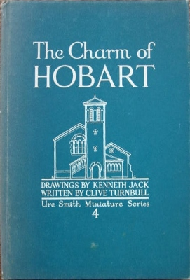 Image for The Charm of Hobart.