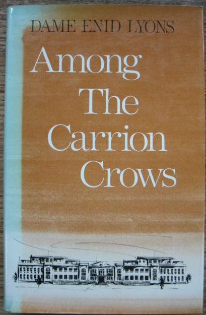 Image for Among the Carrion Crows.