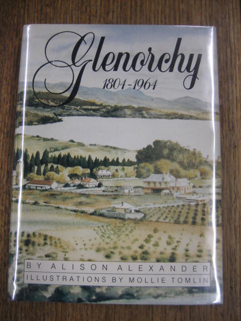 Image for Glenorchy 1804-1964.