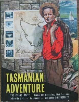 Image for Tasmanian Adventure.