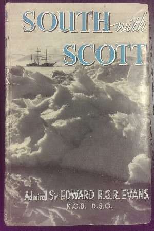 Image for South With Scott.