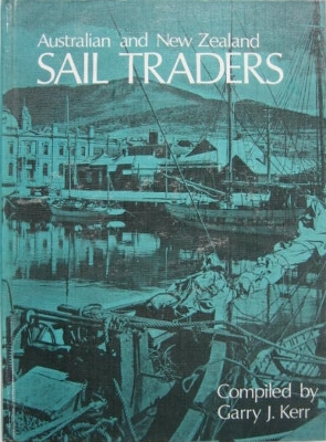 Image for Australian and New Zealand Sail Traders.