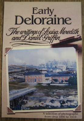 Image for Early Deloraine.