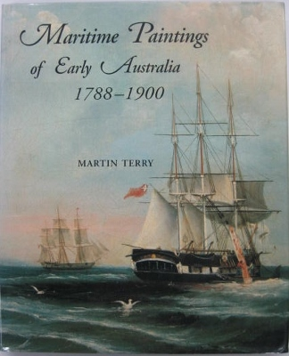 Image for Maritime Paintings of Early Australia 1788-1900.