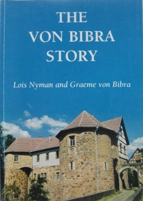 Image for The Von Bibra Story.