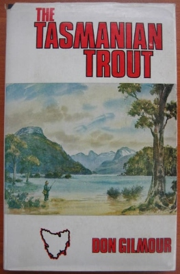 Image for The Tasmanian Trout.