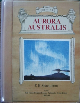 Image for Aurora Australis.