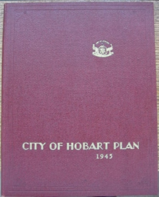 Image for City of Hobart Plan.