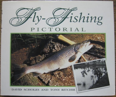 Image for Fly-Fishing Pictorial.
