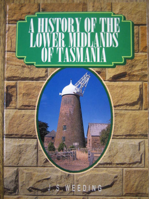 Image for A History of the Lower Midlands.