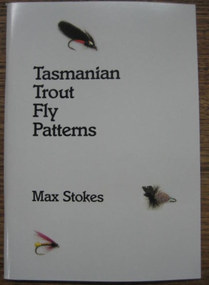Image for Tasmanian Trout Fly Patterns.