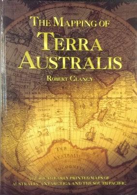 Image for The Mapping of Terra Australis.